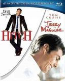 Hitch / Jerry Maguire (Blu-ray)