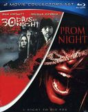 30 Days of Night / Prom Night (Blu-ray)