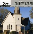 The Best of Country Gospel - 20th Century Masters