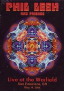 Phil Lesh And Friends - Live At The Warfield