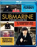 Submarine (Blu-ray)