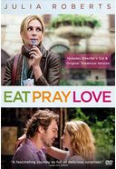 Eat Pray Love (Theatrical Version, Extended Cut)