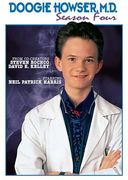Doogie Howser, M.D. - Season 4 (4-DVD)
