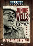 Junior Wells - Blues Legends
