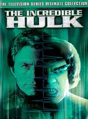 The Incredible Hulk - Televison Series Ultimate