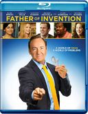 Father of Invention (Blu-ray)