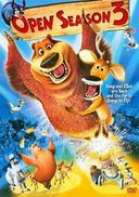 Open Season 3 (Widescreen)