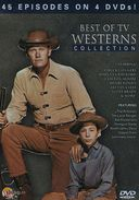 TV Westerns - Best Of Collection (Tin Case)