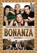 Bonanza - Official 6th Season - Volume 1 (5-DVD)