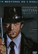 Gunslinger Western Collection (Tin Case)