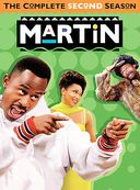 Martin - Complete 2nd Season (4-DVD)