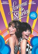 Laverne & Shirley - Complete 6th Season (3-DVD)