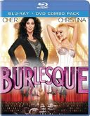 Burlesque (Blu-ray + DVD)