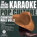 Pop Culture: Country Male, Volume 2