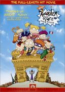 Rugrats in Paris (Widescreen)