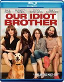 Our Idiot Brother (Blu-ray)