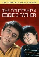 The Courtship of Eddie's Father - Complete 1st Season (4-Disc)