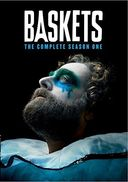 Baskets - Complete Season 1 (2-Disc)
