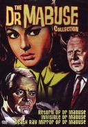 The Dr. Mabuse Collection