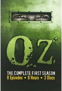 Oz - Complete 1st Season (3-DVD)