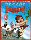 Hoodwinked Too! Hood vs. Evil 3D (Blu-ray)