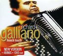 Richard Galliano: French Touch (CD, DVD)