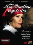 Mystery! - Mrs. Bradley Mysteries: Set 1 (2-DVD)
