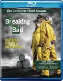Breaking Bad - Complete 3rd Season (Blu-ray)