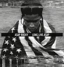 Long.Live.A$AP (2-LPs - Color Vinyl)