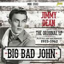 Big Bad John: The Original LP Plus All His Hit