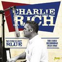 Midnight Blue: The Early Recordings 1958-1960
