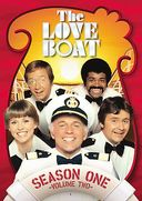 Love Boat - Season 1 - Volume 2 (4-DVD)