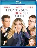 I Don't Know How She Does It (Blu-ray)