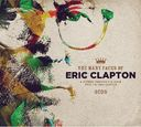 The Many Faces of Eric Clapton (3-CD)