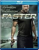 Faster (Blu-ray)