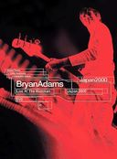 Bryan Adams - Live at The Budokan (DVD case, Does