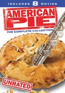 American Pie - Complete Collection (4-DVD)
