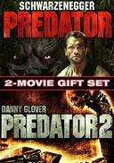 Predator - The Box Set (2-DVD)