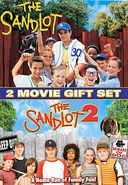 The Sandlot - Gift Set (2-DVD, Gift Packaging)