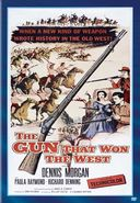 The Gun That Won the West (Widescreen)