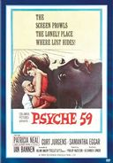 Psyche 59 (Widescreen)