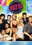 Beverly Hills 90210 - Season 5 (8-DVD)