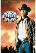 Walker, Texas Ranger - Complete Seasons 1-6