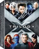 X-Men Trilogy Pack (3-DVD)