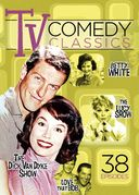 TV Comedy Classics: 38-Episode Collection (4-DVD)