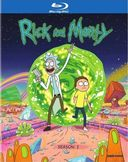 Rick and Morty - Season 1 (Blu-ray)