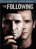 The Following - Complete 2nd Season (4-DVD)