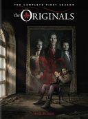 The Originals - Complete 1st Season (5-DVD)
