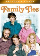 Family Ties - Complete 4th Season (4-DVD)