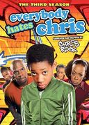 Everybody Hates Chris - Season 3 (4-DVD)